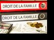 Droit de la famille, avocat Nantes 44 Peneau Catherine : à Nantes, Séparation - Divorce - Conflit familial - Décès